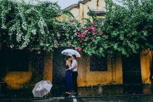 1001 lý do khiến bạn nên đến Hội An vào mùa mưa