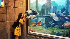 Bảo tàng 3D sống ảo chuẩn bị khai trương tại Đà Nẵng
