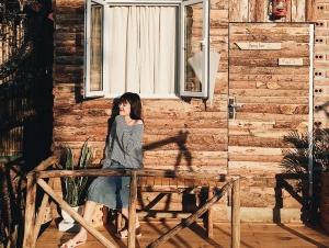 Sưu tầm các homestay cực lãng mạn ở Mộc Châu