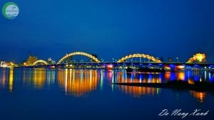 Đà Nẵng sắp có phố du lịch xuyên đêm