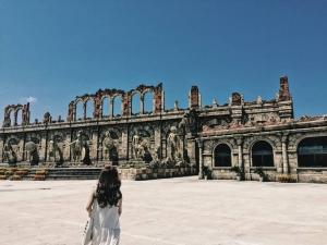 Định vị Đấu trường La Mã tại Việt Nam