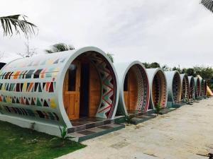 Homestay đẹp quên lối về ở Bình Thuận dành cho bạn (P1)
