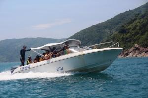 Hòn đảo ít người biết bổ sung thêm cho du lịch miền Trung