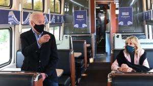 Kế hoạch cho ngành du lịch ra sao dưới thời Joe Biden?