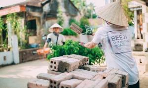 Tam Hải điểm đến mùa hè mới của miền Trung
