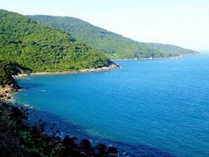 Thông tin về bán đảo Sơn Trà