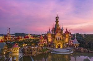 VinWonders Phú Quốc - Công viên Chủ đề lớn nhất Việt Nam