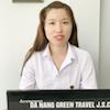 Kinh doanh - Ms Kim Sen