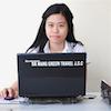 Kinh doanh - Ms Kim Thành