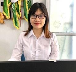 Kinh doanh - Ms Phùng Thắm